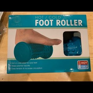 Other - Foot Roller NEW